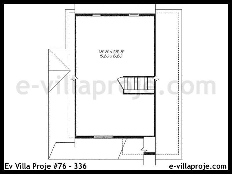 Ev Villa Proje #76 – 336