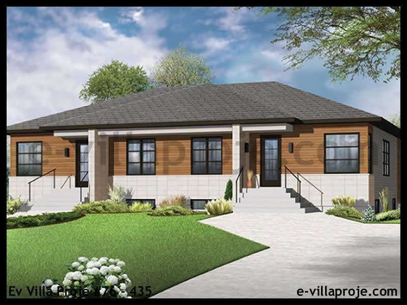 Ev Villa Proje #76 – 435