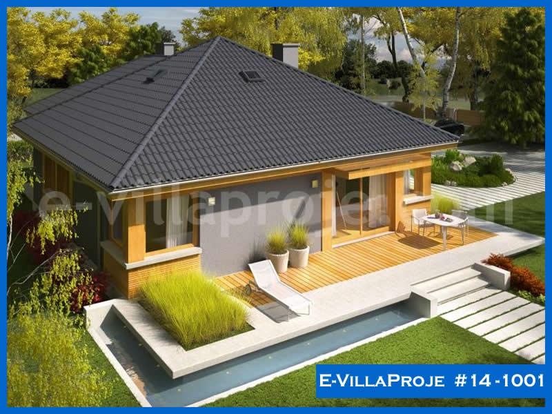 Ev Villa Proje #14 – 1001