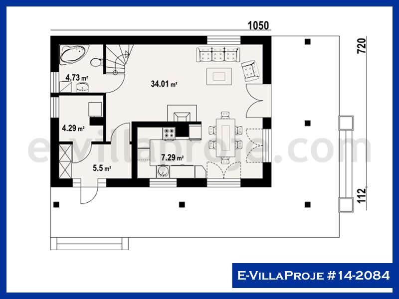 E-VillaProje #14-2084