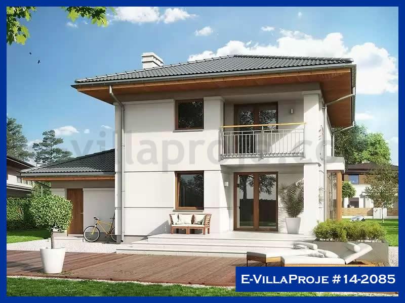 E-VillaProje #14-2085